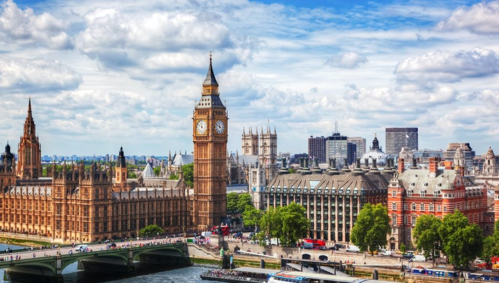 Flights from Abuja to London
